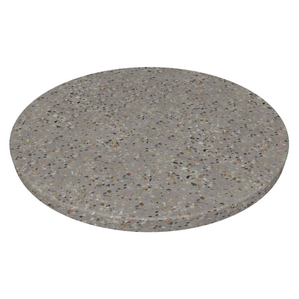 Diggels | betongranulaat | donkergrijs | fijn