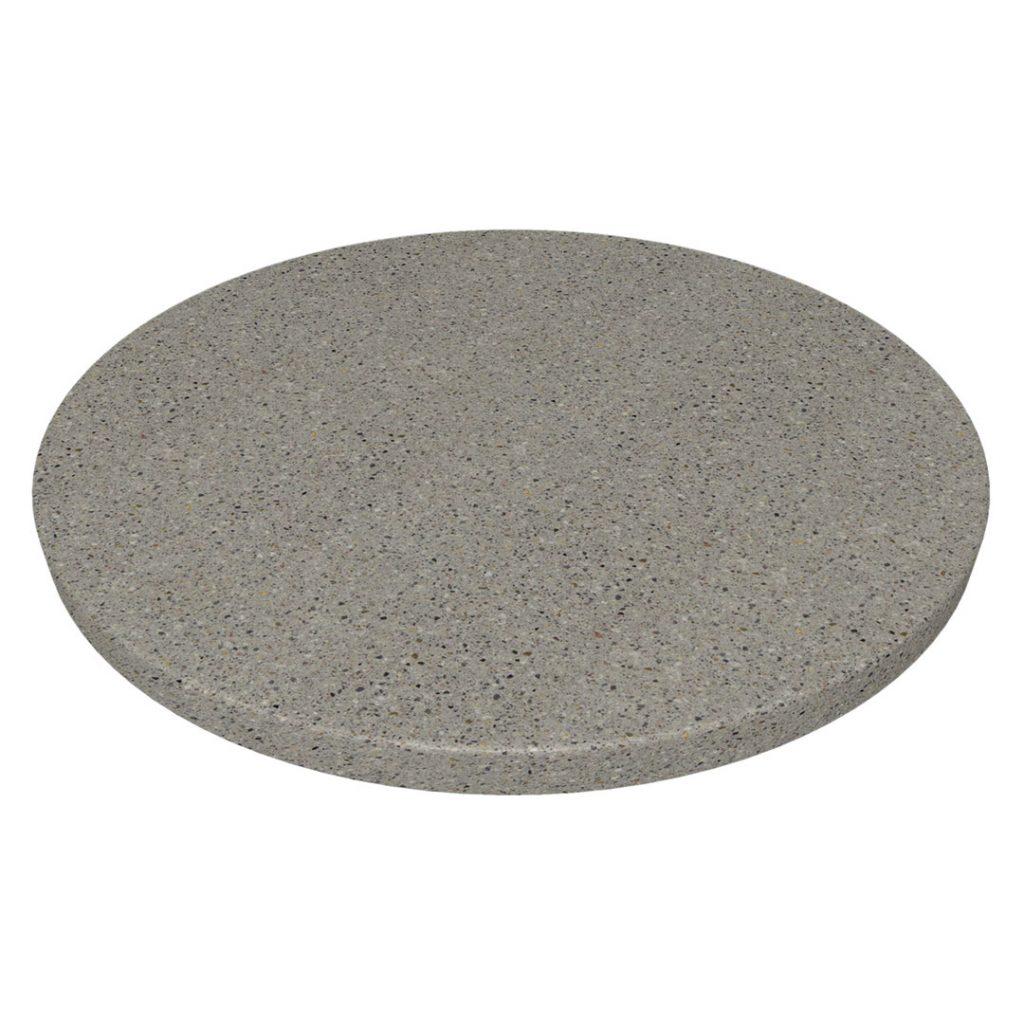 Diggels | betongranulaat | donkergrijs | zeer fijn