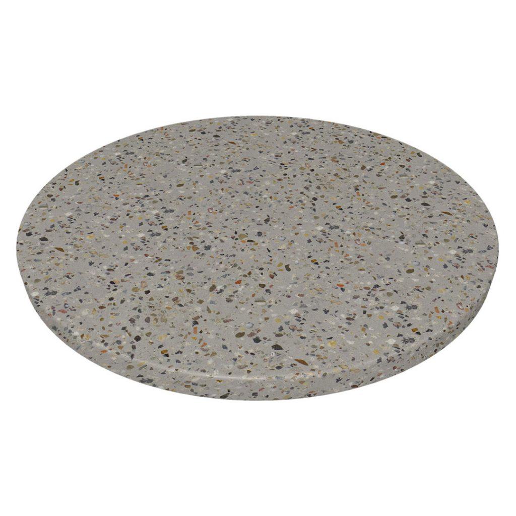 Diggels | betongranulaat | lichtgrijs | fijn