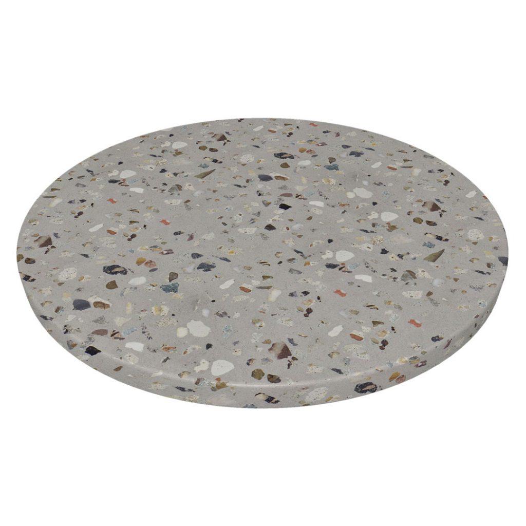 Diggels | betongranulaat | lichtgrijs | grof