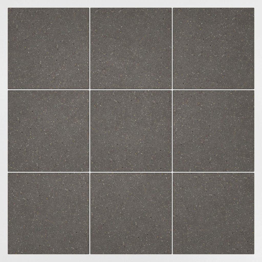 Diggels   betongranulaat   antraciet   zeer fijn 1-2