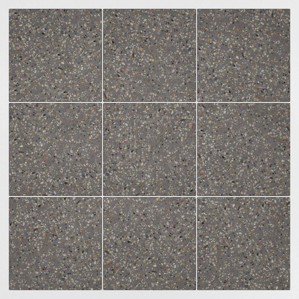 Diggels   betongranulaat   antraciet   fijn 2-4
