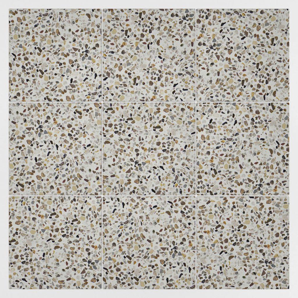 Diggels   betongranulaat   wit   middel 4-8
