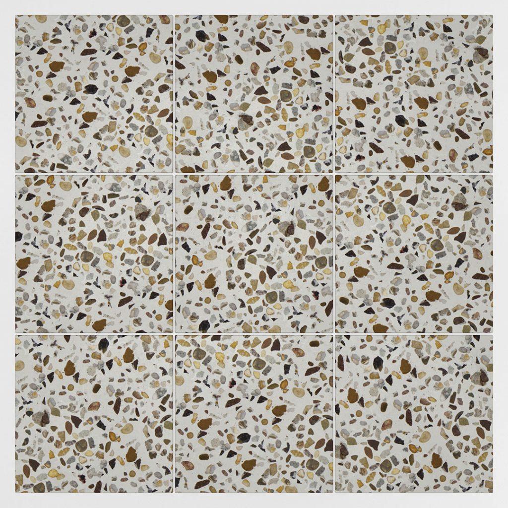 Diggels   betongranulaat   wit   grof 8-16