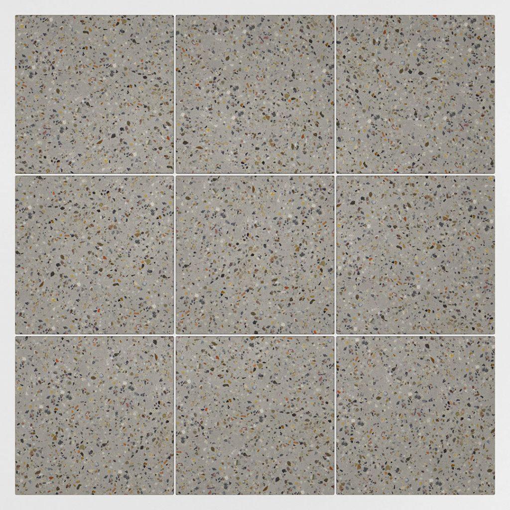Diggels   betongranulaat   lichtgrijs   fijn 2-4