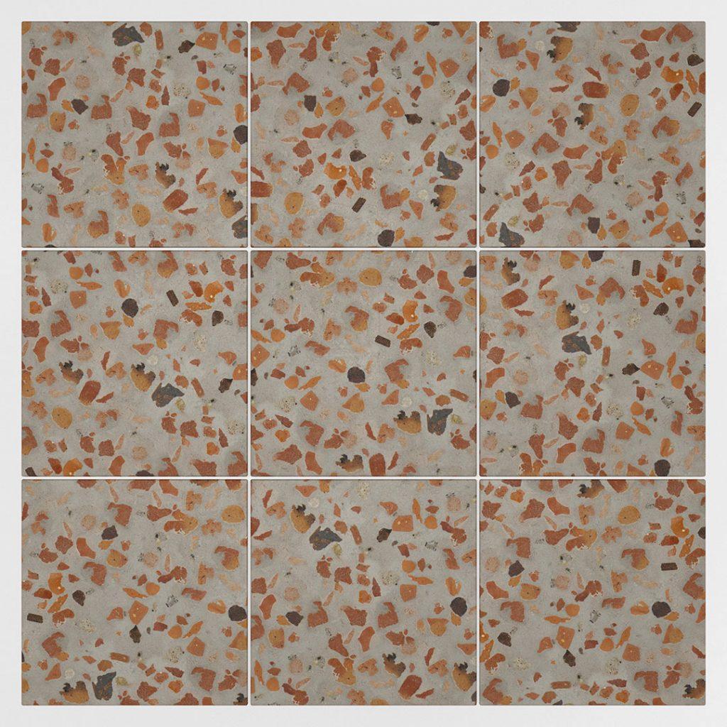 Diggels   metselgranulaat   lichtgrijs   grof 8-16