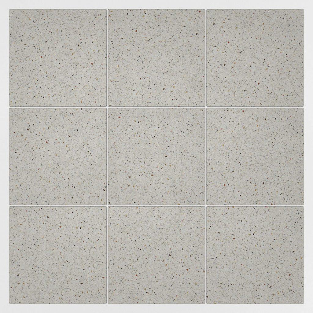 Diggels   betongranulaat   wit   zeer fijn 1-2