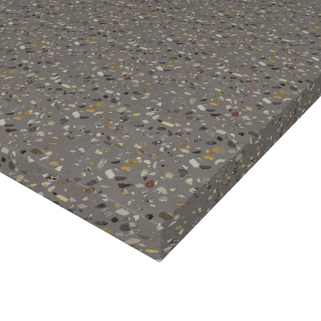Diggels | betongranulaat | antraciet | grof