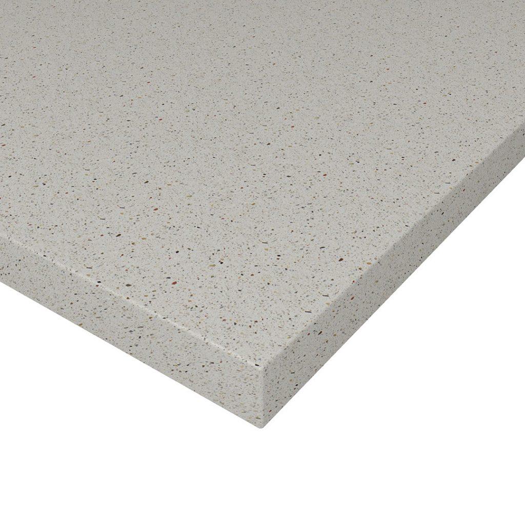 Diggels | betongranulaat | wit | zeer fijn